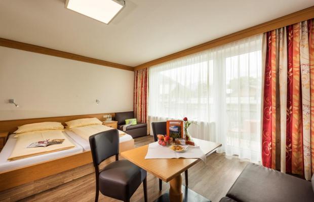 фото отеля Kur- & Sporthotel Garni Alpenhof  изображение №33