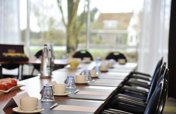 фотографии отеля Tulip Inn Amsterdam Riverside изображение №27