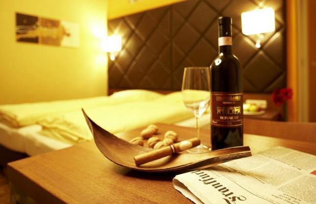 фотографии отеля Villa Ceconi изображение №3