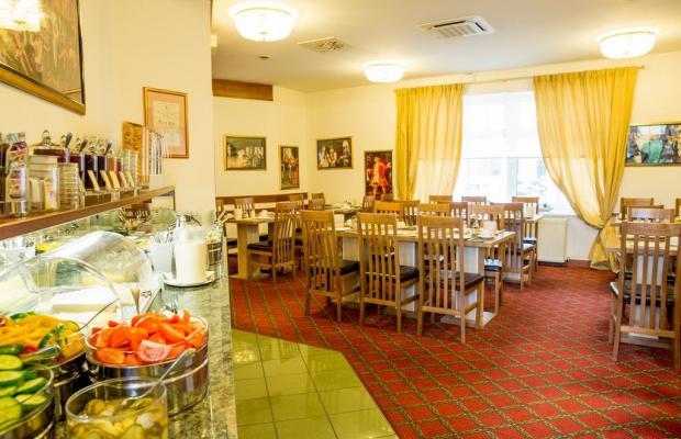 фото Goldenes Theater Hotel изображение №22