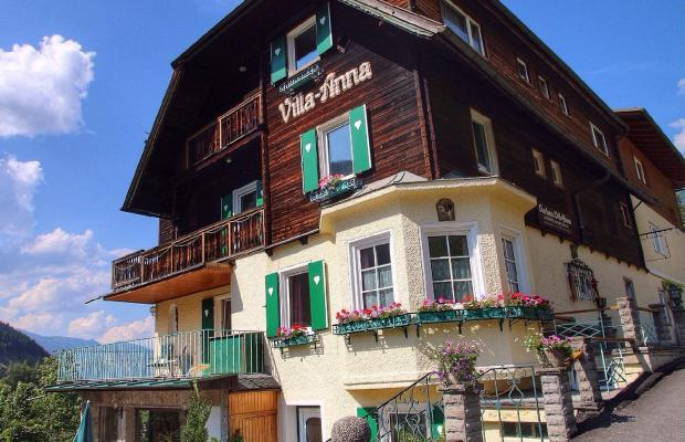 фотографии отеля Kur-Sportpension Villa Anna изображение №15