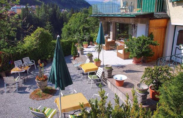 фото Kur-Sportpension Villa Anna изображение №14