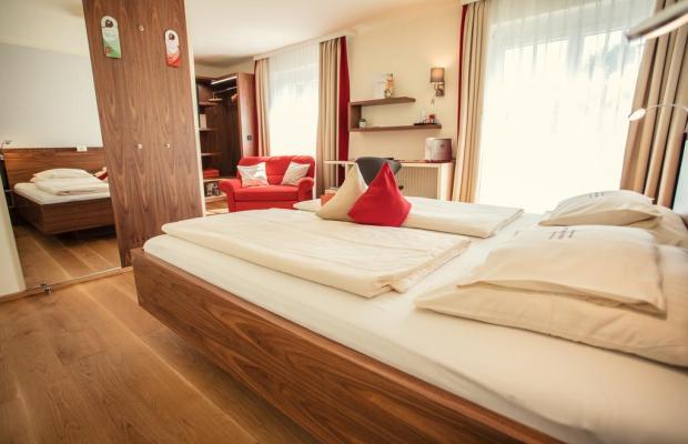 фото Hotel Rosenvilla изображение №6