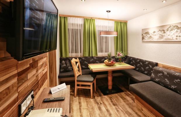 фотографии отеля Apart Salner изображение №7
