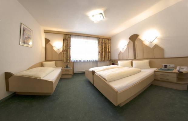 фотографии отеля Garni Binta изображение №43