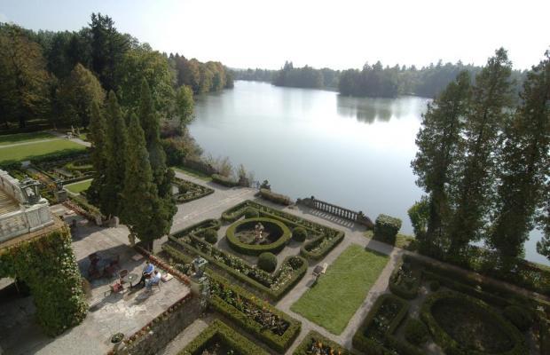 фото отеля Schloss Leopoldskron - Meierhof изображение №25