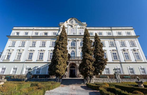 фото отеля Schloss Leopoldskron - Meierhof изображение №17