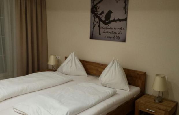 фотографии отеля Lindenhof изображение №55