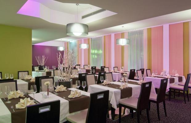 фото Holiday Inn Salzburg City изображение №30