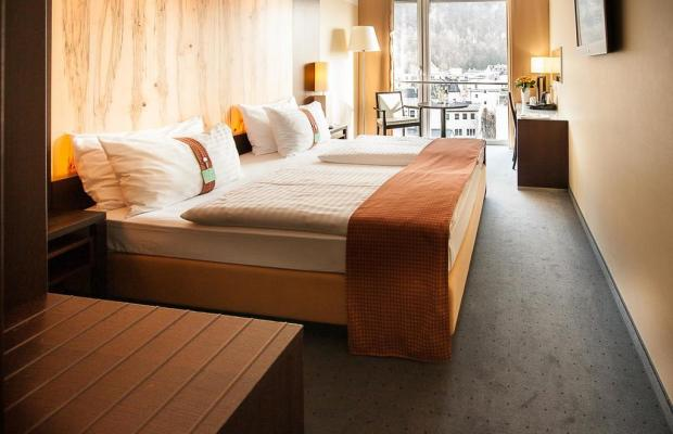 фотографии Holiday Inn Salzburg City изображение №24