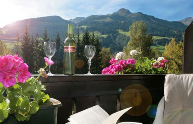 фото отеля Landhaus Heuberger изображение №13