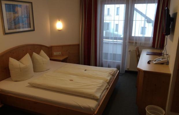 фото отеля Garni Golfais изображение №9