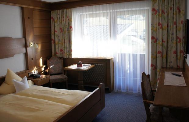 фотографии отеля Garni Kardona изображение №23