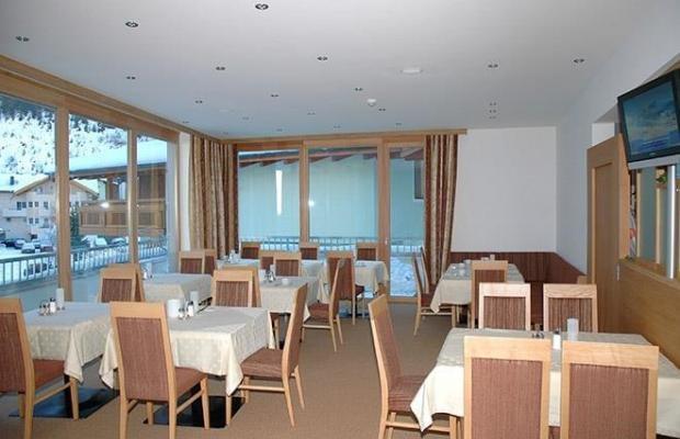 фотографии отеля Garni Panorama изображение №3