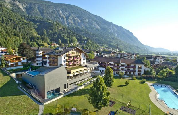 фото отеля Schwarzbrunn изображение №1