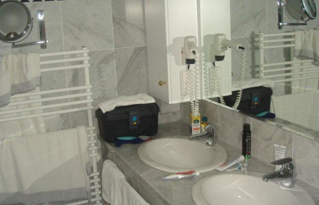 фотографии отеля Samonig изображение №11