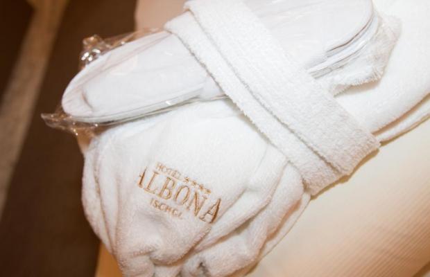 фото отеля Albona изображение №29