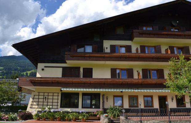 фото Golfhotel Berghof изображение №34