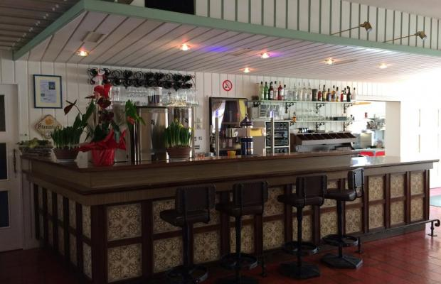 фото отеля Golfhotel Berghof изображение №33