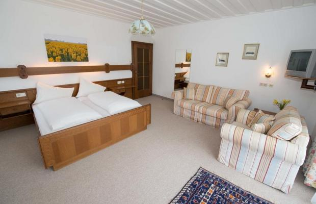 фотографии отеля Golfhotel Berghof изображение №3