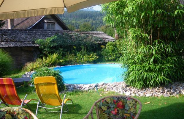 фотографии отеля Villa Dorothy изображение №7