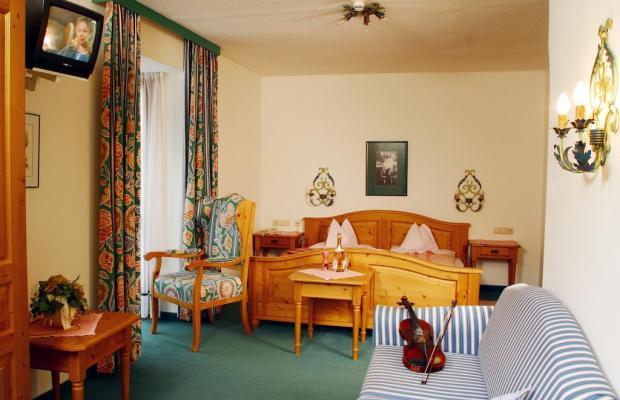 фотографии отеля Karntnerhof изображение №19