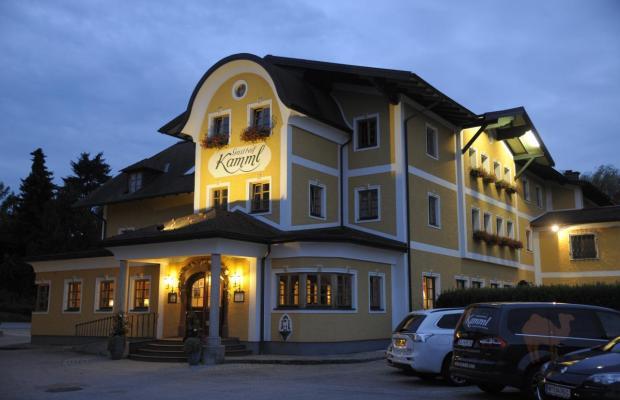 фото отеля Gasthof Kamml изображение №21