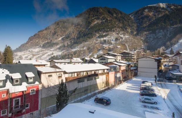 фотографии Der Salzburgerhof изображение №24