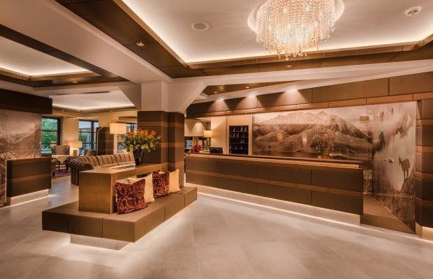 фото отеля Sonngastein изображение №17