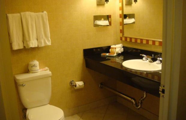 фотографии отеля Skyline изображение №27
