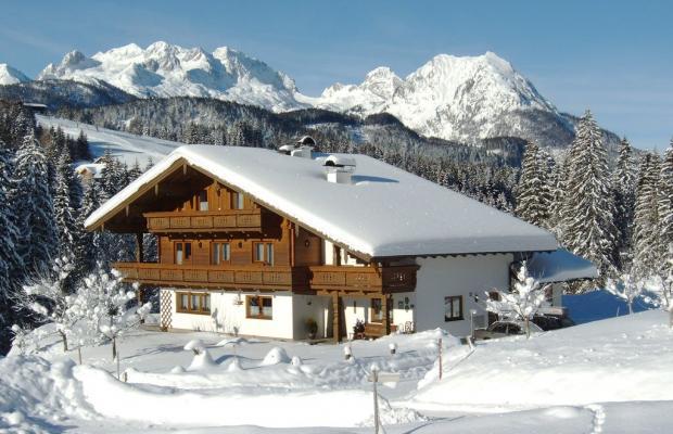 фото отеля Haus Kendlbacher изображение №1