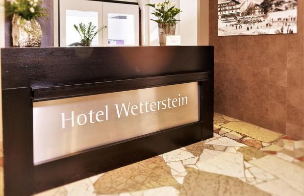 фото отеля Wetterstein изображение №9