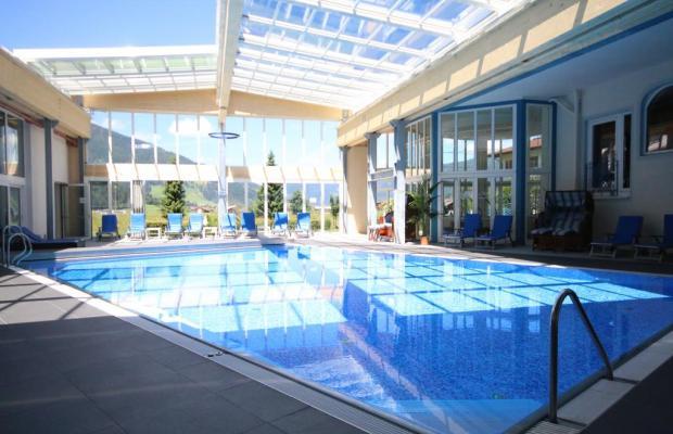 фотографии Schlosshotel Lacknerhof  изображение №4