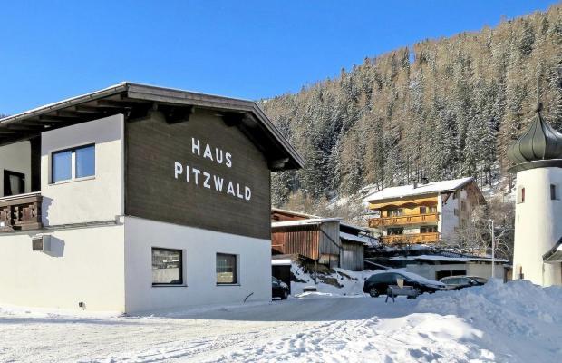 фото Haus Pitzwald изображение №14