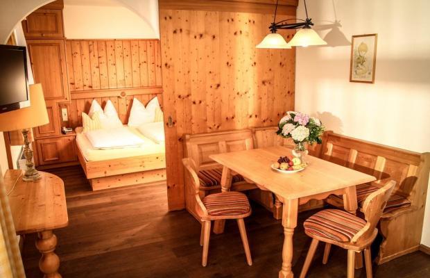 фото отеля Alpenrose изображение №5