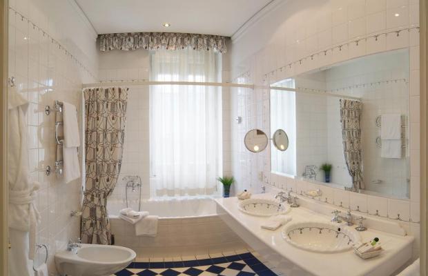 фото отеля Villa Solitude изображение №9