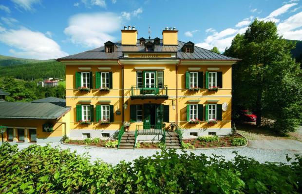 фото Villa Solitude изображение №6