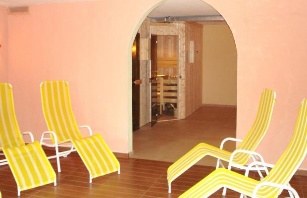 фотографии отеля Silvretta изображение №27