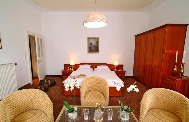 фото отеля Weismayr изображение №17