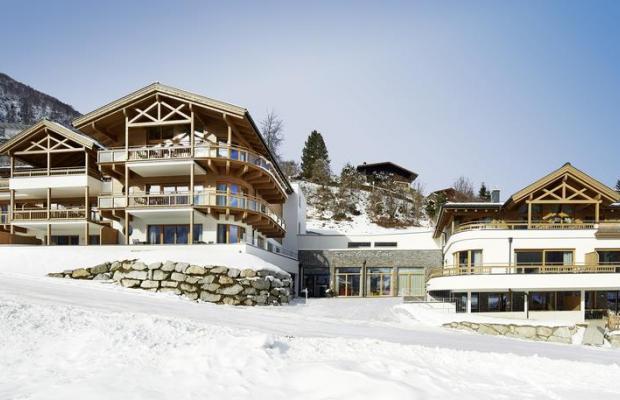 фото отеля Kaprun Glacier Estate изображение №1