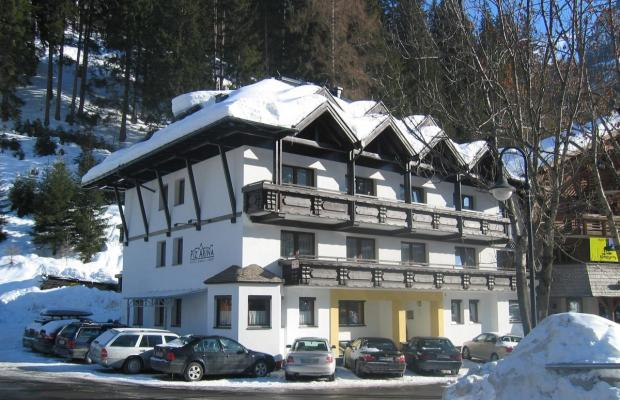 фото отеля Piz Arina изображение №1