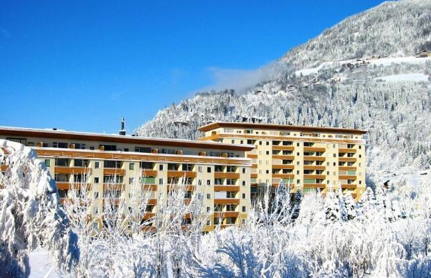 фото отеля Appartement KMB am Ossiachersee изображение №1