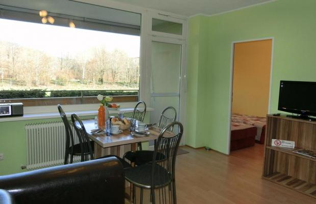 фото Appartement KMB am Ossiachersee изображение №14