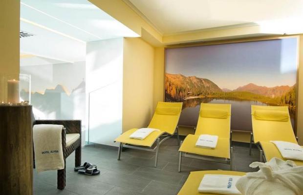 фотографии отеля Thermenhotels Gastein Villa Frohsinn изображение №19