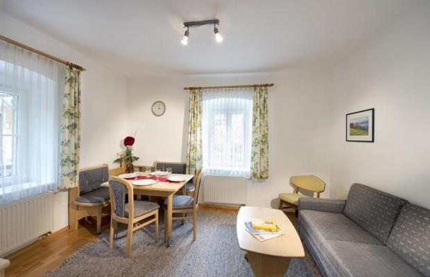 фото отеля Thermenhotels Gastein Villa Frohsinn изображение №17
