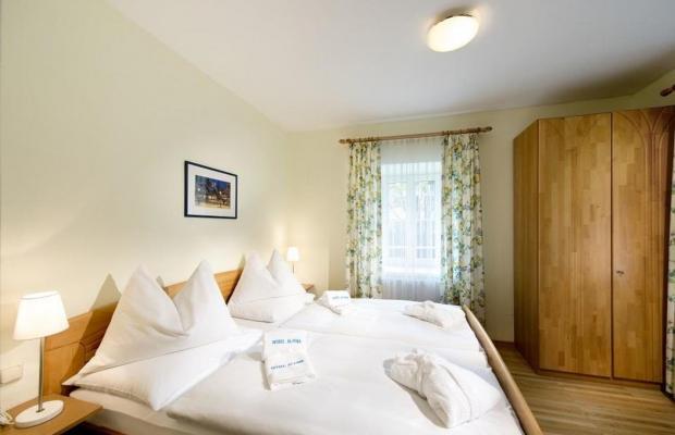 фото Thermenhotels Gastein Villa Frohsinn изображение №14