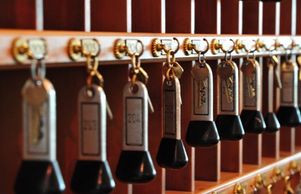 фотографии отеля Moedlinger изображение №3
