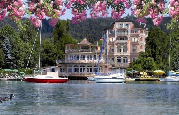 фото отеля Seehotel Astoria изображение №1