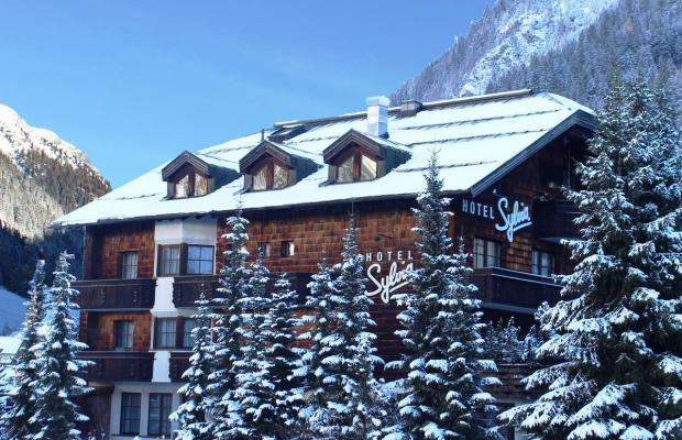 фото отеля Chalet Sylvana (ex. Sylvia) изображение №1