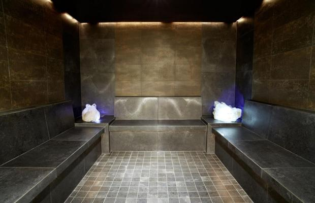 фотографии отеля Hotel Tirol - Alpin Spa изображение №15